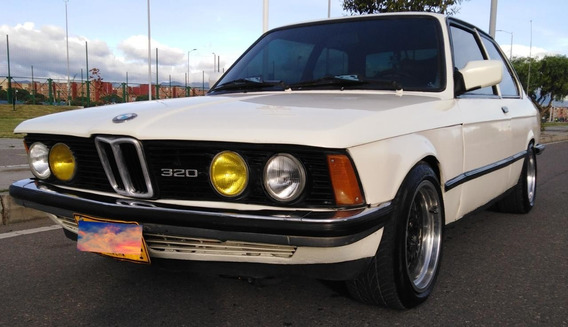 Bmw Serie 3 Cupe