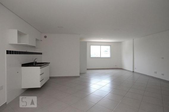 Apartamento Para Aluguel - Centro, 1 Quarto, 51 - 893019344