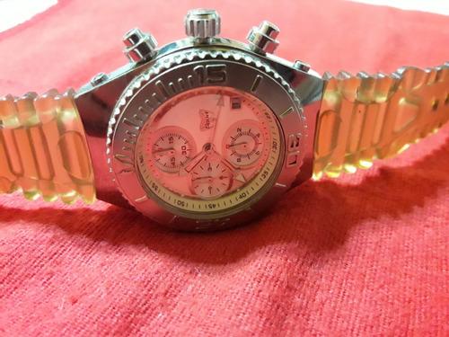 Technomarine Sport Chronograph - Original!