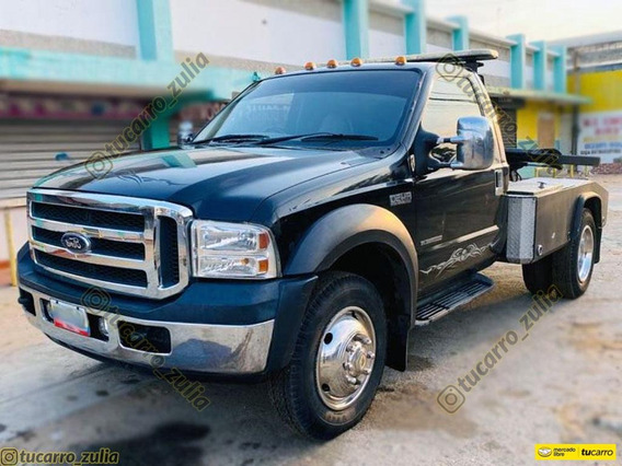 Ford F-250 F450 Turbo Diesel