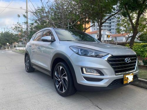Hyundai Tucson 2019 2.0 Gls Limited