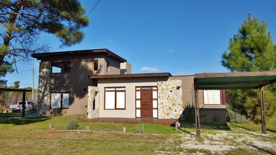 2 Casas A 400 Metros Del Mar En Las Gaviotas Oportunidad