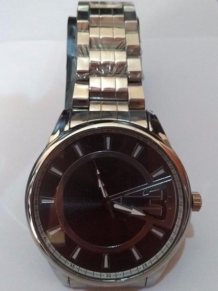 Relógio Masculino De Metal Grande M13