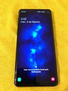 Vendo Samsung Galaxy S10 128gb - Oportunidad