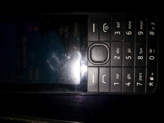 Celular Nokia Modelo 208 Dual Chip Desbloqueado