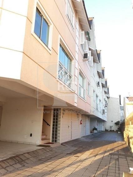 Casa Condominio Em Sarandi Com 3 Dormitórios - El50874069