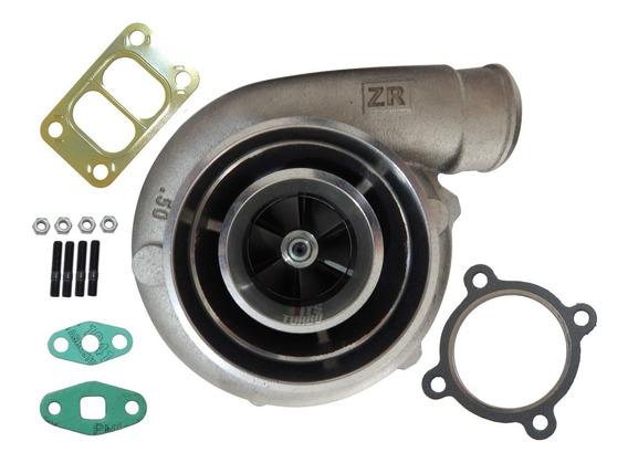 Turbina Zr .50/.48 .63 .70 Refluxo Mono/pulsativa Zr5049