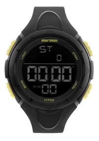 Relógio Mormaii Masculino Mom14810aa/8y Esportivo Digital
