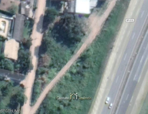 Imagem 1 de 3 de Terreno Próximo Fernão Dias Em Atibaia - 357m² - Te0193-1