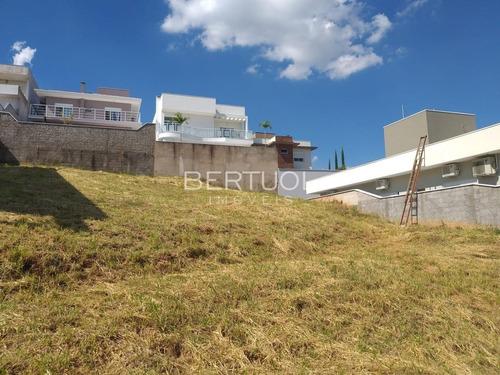 Terreno À Venda, Jardim Alto Da Colina - Valinhos/sp - 1064