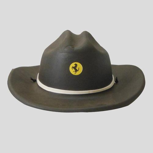 Imagem 1 de 1 de Chapéu Cowboy Eva