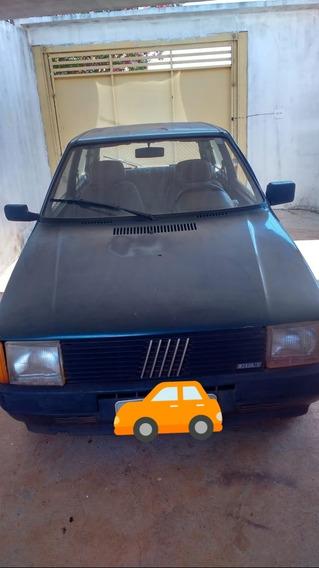 Fiat Uno Carro 1.4 A Álcool