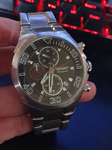 Relógio Orient Mbssc - 143