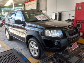 Land Rover Freelander V6 2006