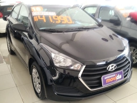 Hb20 1.0 Comfort Plus 12v Flex 4p Manual 40159km
