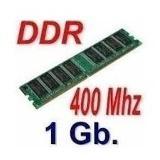 Memoria Ddr1 De 1gb 400 Mhz Varias Marcas