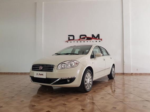 Fiat Linea Hlx