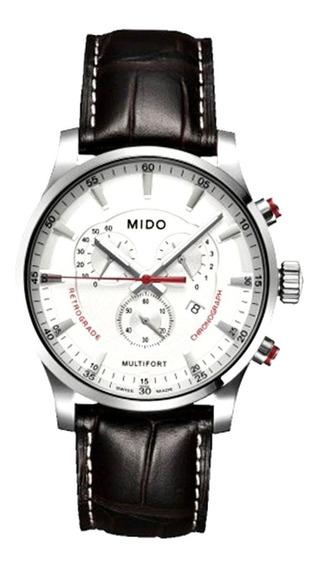 Relógio Mido Multifort - Masculino - M005.417.16.031.10
