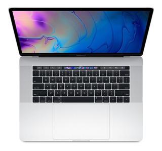Macbook Pro Touchbar Intel Core I7 Ram 16gb Ssd 256gb 15.4