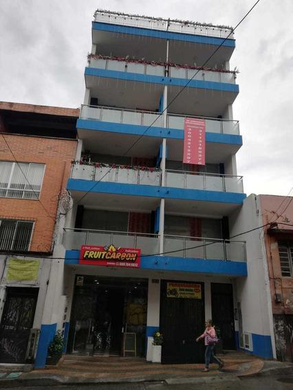 Venta De Edificio De 5 Pisos Central Pereira