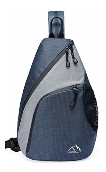 Vaschy Sling Bag,vaschy Mini Backpack Water