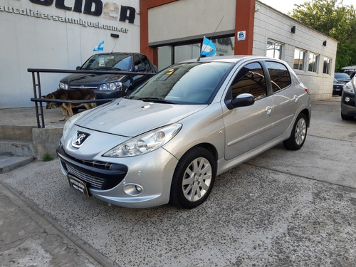 Peugeot 207 Compact  1.6 Xs Allure 2010  Autolider