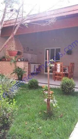 Venda - Casa - Parque Residencial Jaguari - Americana - Sp - 108jro