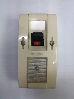 Interruptor Ticino 602 Usado
