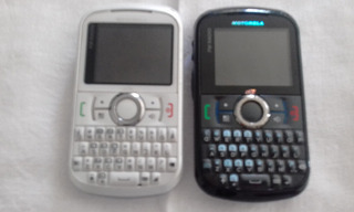 Motorola I475. Impecable Estado !!