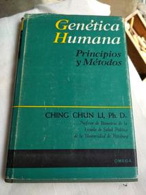 Genetica Humana Borges Osorio Pdf