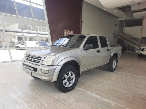 Chevrolet Luv Dmax 2008 Automatica