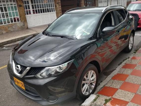 Nissan Qashqai Sense