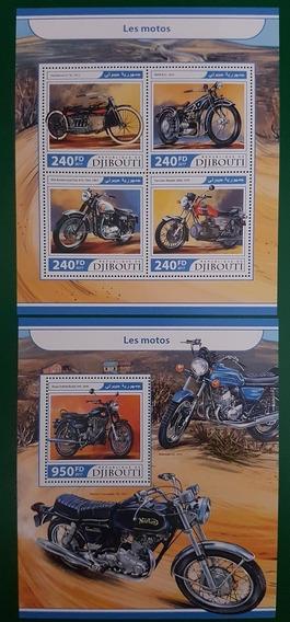 2017 Transportes- Motos- Rep Yibuti Mnh