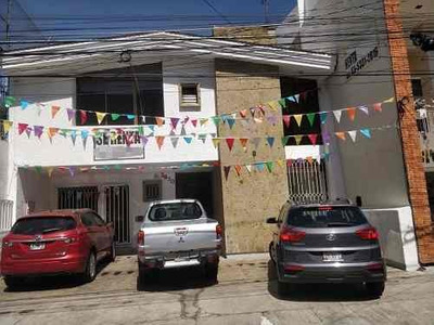 Casa Renta Uos De Suelo Comercial, Jalisco