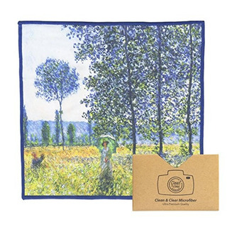 Extragrande 6 Pack Arte Clásico Vincent Van Gogh Noche Estre