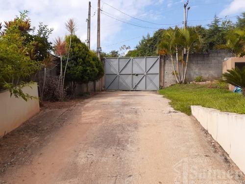 Imagem 1 de 23 de Chacara - Ch00058 - 69313894