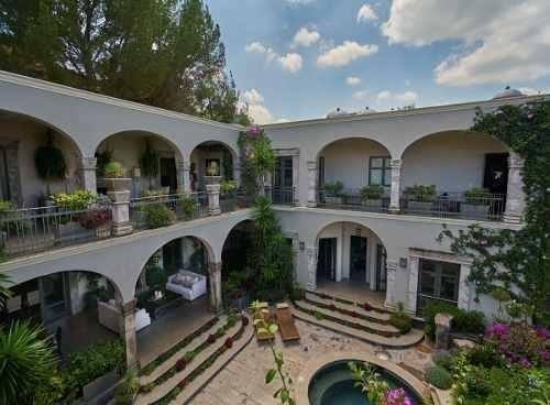 Casa Key-he De Lujo En San Miguel De Allende