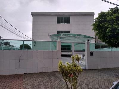 Ref.: 717 - Apartamento Em Praia Grande, No Bairro Real - 1 Dormitórios