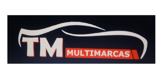 Vw/ Parati 1.0 16v Turbo Sportline Completa