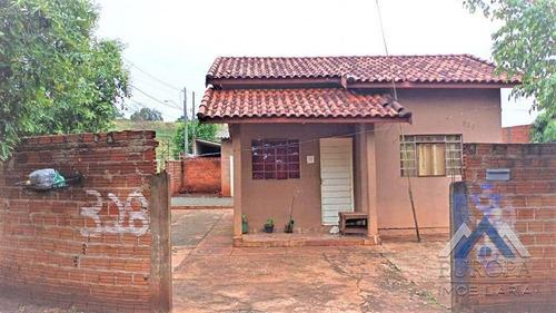 Imagem 1 de 13 de Terreno À Venda, 340 M² Por R$ 140.000,00 - Afonso Saraiba - Ibiporã/pr - Te0596