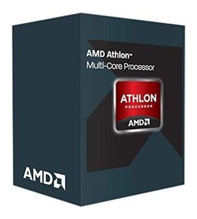 Amd Athlon X4 845 Y La Solución Térmica Amd De Casi 95w...
