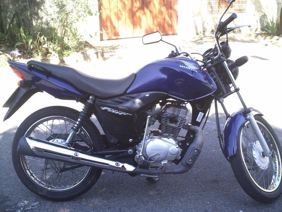Honda Cg Titan 125 Fan