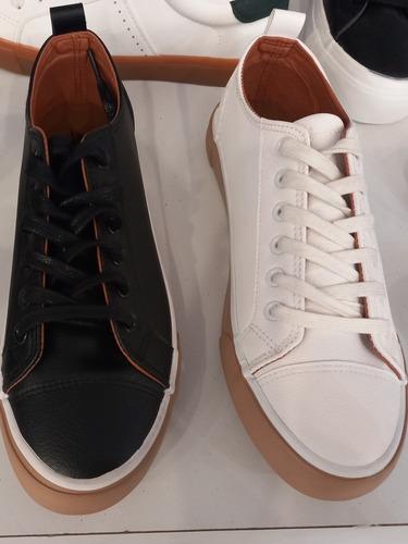 Zapatos Jump De Caballero Casual Y De Vestir Nuevos Modelos
