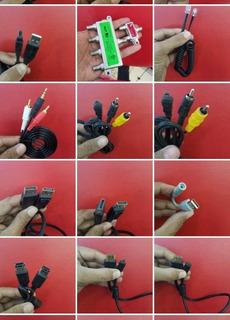 Cable. Y Adaptadores Más De 1000 Modelos