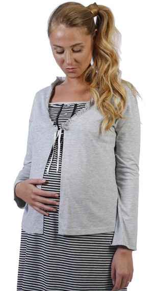 Mañanita Saco Mama Embarazada Que Sera? Futura Mama! 497