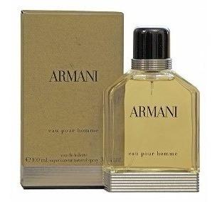 Perfume Armani Masculino 100ml