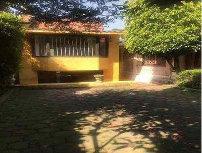 Casa Sola En Priv, Baja De Precio (san Jeronimo)