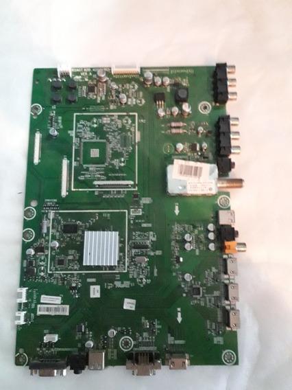 Tarjetas Fuente Y Tcom Para Ciberlux Modelo Cxled42