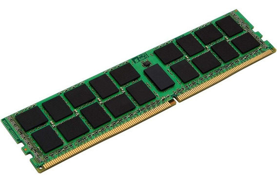 Memoria Kingston Servidor 8gb 2400mhz Reg Ecc Kth-pl424/8g