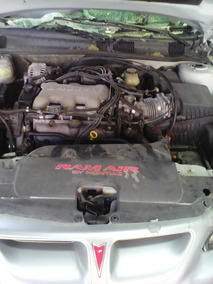 Pontiac Grand Am 2002 Por Partes